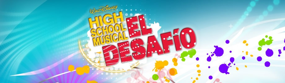 High School Musical – El Desafí­o