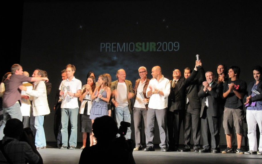 Premios-Sur-2009