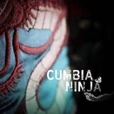 cumbia-ninja