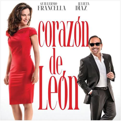 Corazón de Leon